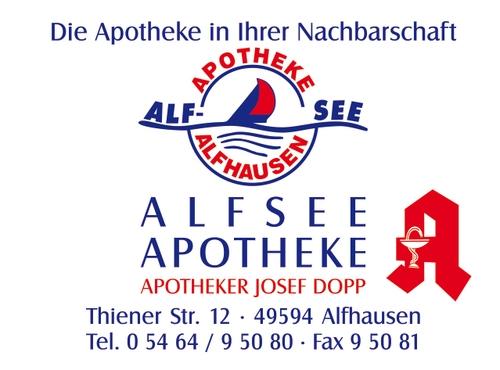 Apotheke Alfhausen