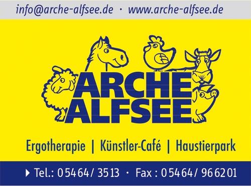 Künstler-Café, Ferienwohnungen, Ergotherapie, Haustierpark
