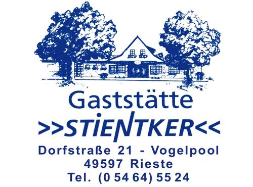 Gaststätte Stientker