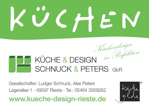 Küchen und Design Schnuck und Peters