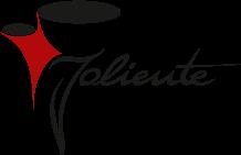Logo der Joliente Kaffeerösterei