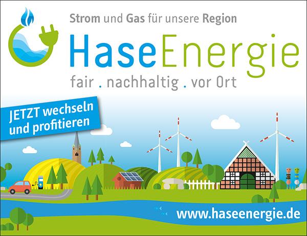 Anzeige HaseEnergie